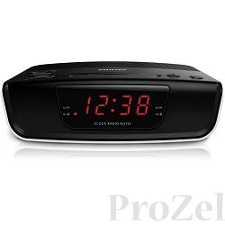 Philips AJ3123/12 Радиобудильник с 2-ми сигналами