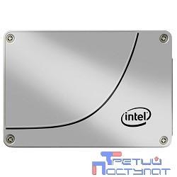 Intel SSD 600Gb S3500 серия (SSDSC2BB600G401)  {SATA3.0, MLC, 2.5