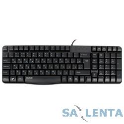 Клавиатура Rapoo N2400 USB черный