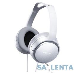 SONY MDR-XD150/WC(AE), белый {Наушники полноразмерные накладные}