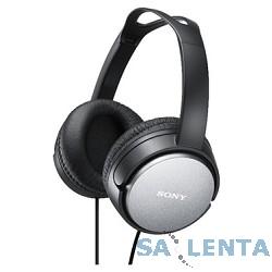SONY MDR-XD150/BC (AE), черный {Наушники полноразмерные накладные}