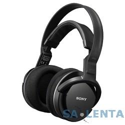 SONY MDR-RF855RK {Наушники радиочастотные закрытого типа}
