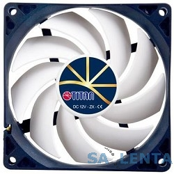 Case fan Titan 92x92x25mm  Extreme PWM [TFD-9225H12ZP/KE(RB)]