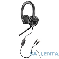 Plantronics Audio 355 79730-05 {стерео гарнитура}
