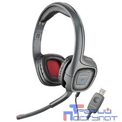 Plantronics Audio 655 80935-15 {стерео гарнитура} черный