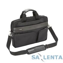 Targus TBT236EU (70) Сумка Lomax Ultrabook Topload Case 13.3 цвет черный