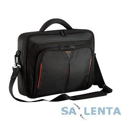 Targus CN418EU-50 (70) Сумка для ноутбука Classic+ 18″ Clamshell Black Polyester