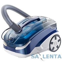 Пылесос моющий Thomas Twin XT 1700Вт синий