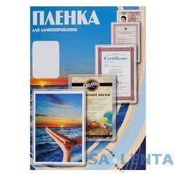 Office Kit Пленка PLP100123 (216х303, 60 мик, 100 шт.)