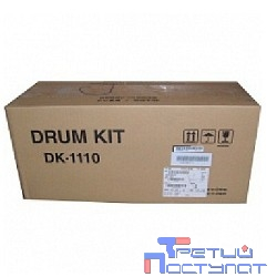 Kyocera  DK-1110 Блок фотобарабана