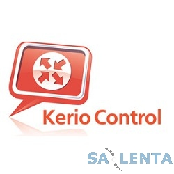 UPGR-KC-WF-AV-240-1YSWM Upgrade to Kerio Control, Kerio Web Filter, Sophos AV, 240 users, +1 Year SWM