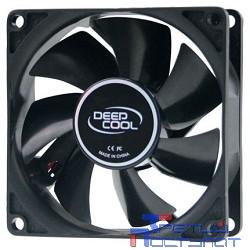 Case fan Deepcool XFAN 80 {80x80x25, Molex, 20dB, 1800rpm, 82g}