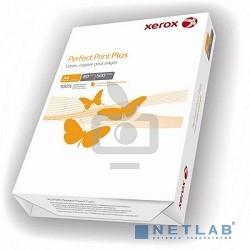 XEROX 003R97759P (5 пачек по 500 л.) Бумага А4 XEROX PerfectPrint Plus 80g, 146 CIE, А4 500sh (отпускается коробками по 5 пачек в коробке)