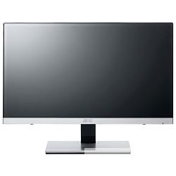 "LCD AOC 23"" I2367FM/ (01) Metal-Black IPS, LED, LCD, Wide, 1920x1080, 6 ms, 178°/<wbr>178°, 250 cd/<wbr>m, 50M:1, +2xHDMI, +MM"