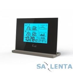 Ea2 EN208 Погодная станция {прогноз погоды, измерение комнатной и наружной температуры и влажности}