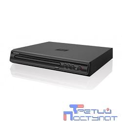 Проигрыватель DVD SUPRA DVS-200X black