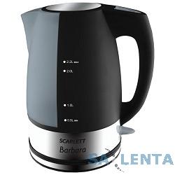 Чайник Scarlett SC-1020 черный
