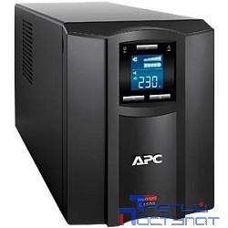 APC Smart-UPS C 1500VA SMC1500I {Line-Interactive, Tower, IEC, LCD, USB}
