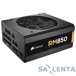Corsair RM 850W RTL CP-9020056-EU {850W, ATX, 140mm, 10xSATA, 6xPCI-E, APFC, 80+Gold}