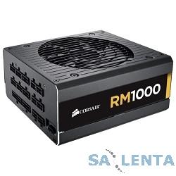 Corsair RM 1000W RTL CP-9020062-EU {1000W, ATX, 140mm, 12xSATA, 8xPCI-E, APFC, 80+Gold}