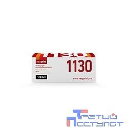 EasyPrint TK-1130 Тонер-картридж  (LK-1130) для Kyocera FS-1030MFP/1130MFP (3000 стр.) с чипом