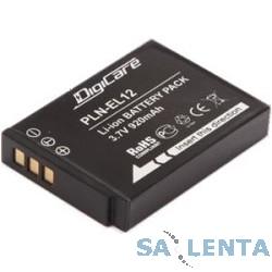 Аккумулятор DigiCare PLN-EL12 / EN-EL12
