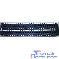 Коммутационная панель UTP, 48 портов RJ-45 cat. 5e 19