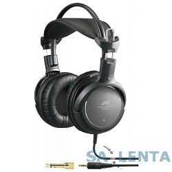 JVC HA-RX900 черный {Наушники полноразмерные}