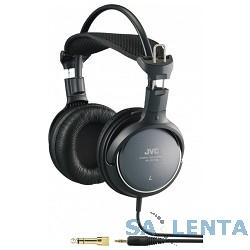 JVC HA-RX700 черный {Наушники полноразмерные}