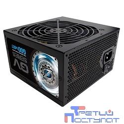Zalman GV ZM600-GV(M) 600W, ATX12V v2.3, APFC, 12cm Fan,80+ Bronze, Ret