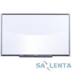 SMART Board SBM685 [SBM68] Интерактивная доска + лоток [1019355/1005517/1023774]  (диагональ87″/221cm,формат 16:10,технология DViT,ключ активации SMART NOTEBOOK в комплекте)