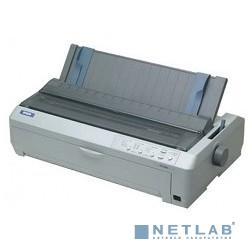 Epson FX-2190  C11C526022 { A3, 9-pin, 680 cp/s}