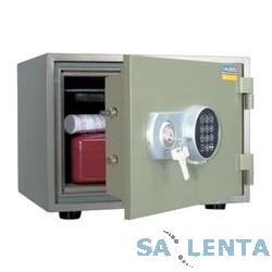 Сейф VALBERG FRS-30 EL (Размеры (мм): 300x430x365 Вес (кг): 30) [S10199010440]