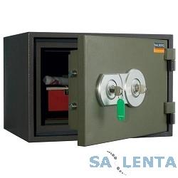 Сейф VALBERG FRS-30 KL (Размеры (мм): 300x430x365 Вес (кг): 30) [S10199110340/S10199010240]