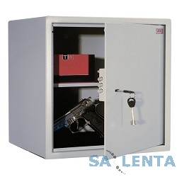 Сейф AIKO Т-40 (Внешние размеры:400х400х377 мм, Вес:19 кг) [S10399280114]