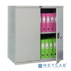 Шкаф ПРАКТИК СВ-13 {Размеры (мм): 930x850x500 Вес (кг): 24} [S20499011302]