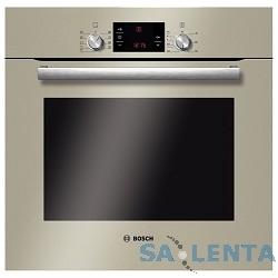 Духовой шкаф Электрический Bosch HBG33B530 бежевый