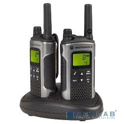 Motorola TLKR T80 Комплект из двух радиостанций