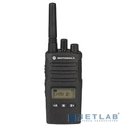 Motorola XT460 Радиостанция  (двустрочный дисплей, аккумулятор 2150 мАч Li-Ion)MT130