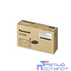 Panasonic KX-FAT431A(7) Тонер-картридж {MB2230/2270/2510/2540, (6000стр.)}