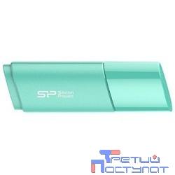 Silicon Power USB Drive 16Gb Ultima U06 SP016GBUF2U06V1B {USB2.0, Blue}