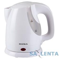 Чайники SUPRA KES-1021 white