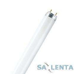Лампа люминесцентная 209084  Osram Basic G13 18W/765