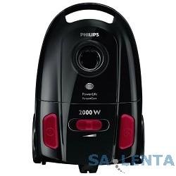 Пылесос PHILIPS FC-8454/01 черный
