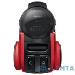 Пылесос PHILIPS FC-8950/01 красный