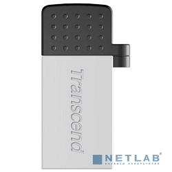 Transcend USB Drive 32Gb JetFlash 380 TS32GJF380S {USB 2.0, microUSB}