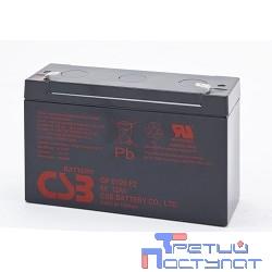 CSB Батарея GP6120 (6V 12Ah)