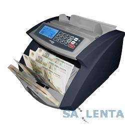 Cassida 5550 UV {Счетчик банкнот (купюр), ЖК дисплей Виды детекций Детекция по оптической плотности, Сдвоенности, По размеру, Ультафиолетовая, Магнитная}