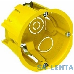 Legrand IMT35150 КОРОБКА УСТАНОВОЧНАЯ ДЛЯ ПОЛЫХ СТЕН 68(65)X45 Schneider Electric