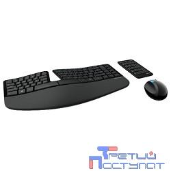 Microsoft Wireless Microsoft Sculpt Ergonomic Desktop Multimedia Ergo ( L5V-00017) RTL